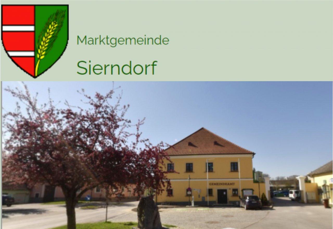 Gemeindeamt Sierndorf